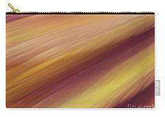 Carry-all Pouch featuring the digital art Andee Design Abstract 76 2017 by Andee Design