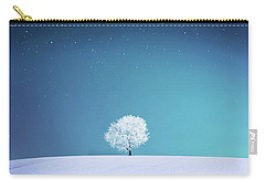 Apple Carry-all Pouch by Bess Hamiti