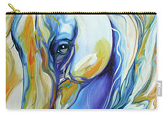 Arabian Abstract Carry-all Pouch