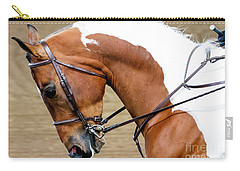 Arabian Horse Show Carry-all Pouch
