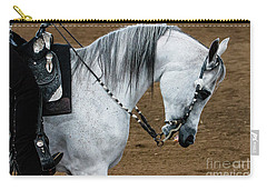Arabian Show Horse 2 Carry-all Pouch