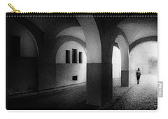 Arches Carry-all Pouch by Celso Bressan