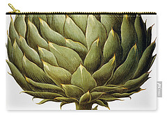 Artichoke, 1613 Carry-all Pouch