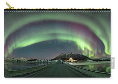 Aurora Panoramic Carry-all Pouch