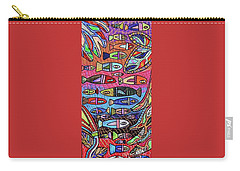 Australia Great Barrier Reef  Carry-all Pouch