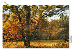 Autumn Arises Carry-all Pouch by Jessica Jenney
