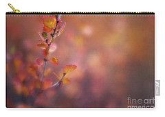 Autumn Gold Carry-all Pouch