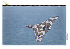 Avro Vulcan  Carry-all Pouch