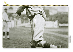 Babe Ruth Pitching Carry-all Pouch