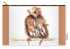 Baby Cardinal - New Beginnings Carry-all Pouch