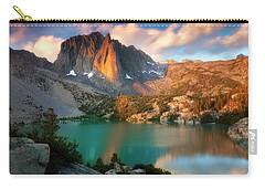 Backcountry Views Carry-all Pouch