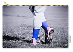 Ball Player Carry-all Pouch