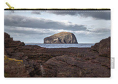 Bass Rock Carry-all Pouch