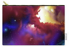 Bat Nebula Carry-all Pouch