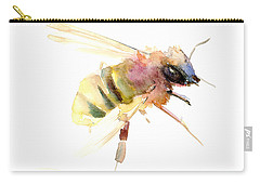 Bee Carry-all Pouch by Suren Nersisyan