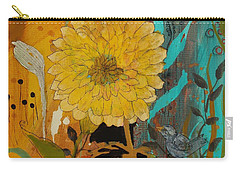 Big Yella Carry-all Pouch