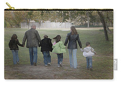 Blended Family Carry-all Pouch