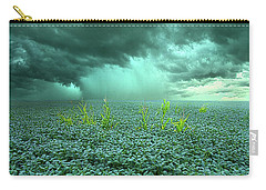 Blessings Carry-all Pouch by Phil Koch