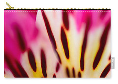 Carry-all Pouch featuring the photograph Encinitas Explosion by John F Tsumas