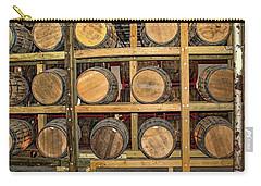 Bourbon Barells Carry-all Pouch