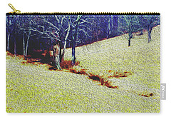 Brandywine Landscape Carry-all Pouch by Sandy Moulder