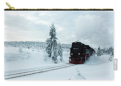 Brockenbahn, Harz Carry-all Pouch