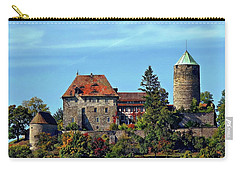 Burg Colmberg Carry-all Pouch
