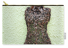 Bust Carry-all Pouch by Ronex Ahimbisibwe