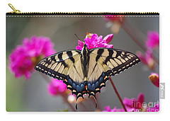 Butterfly2 Carry-all Pouch