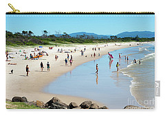 Byron Bay Main Beach Carry-all Pouch