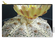 Cactus Flower 1 Carry-all Pouch