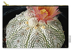 Cactus Flower 4 Carry-all Pouch