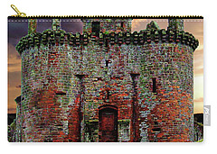 Caerlaverock Castle Carry-all Pouch
