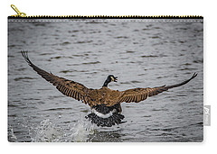 Canada Goose Carry-all Pouch by Ray Congrove