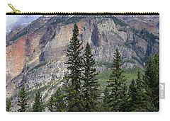 Canadian Rockies No. 2-1 Carry-all Pouch
