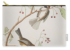 Canadian Titmouse Carry-all Pouch