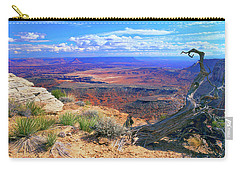 Canyonlands Carry-all Pouch