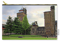 Cardiff Castle 8403 Carry-all Pouch