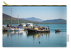 Carlingford Lough Carry-all Pouch