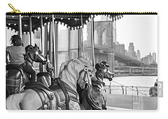 Carrousel Nyc Carry-all Pouch