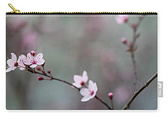 Cherry Spring Carry-all Pouch