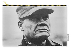Chesty Puller Carry-all Pouch by War Is Hell Store