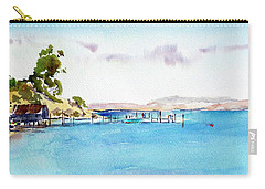 China Camp Village Carry-all Pouch