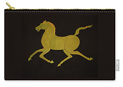 Chinese Horse #2 Carry-all Pouch