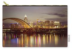 Cincinnati Carry-all Pouch by Scott Meyer