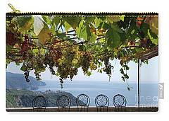 Cinque Terre View  Carry-all Pouch