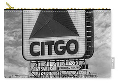 Citgo Sign Kenmore Square Boston Carry-all Pouch