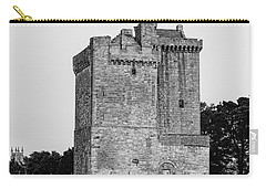 Clackmannan Tower Carry-all Pouch