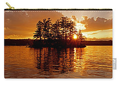 Clarity Of Spirit Carry-all Pouch