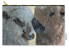 Close Knit Carry-all Pouch